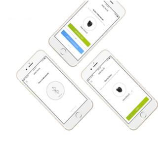 超小型Bluetooth補聴器『Olive』③