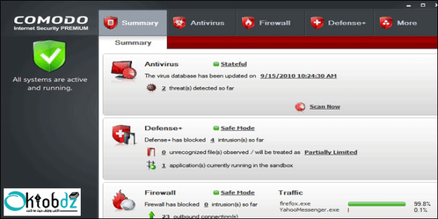 comodo antivirus for windows 7 offline installer