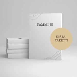 Tammi -kirjapaketti