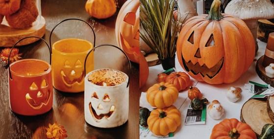 Oktoberdots Halloween shoppen in Nederland