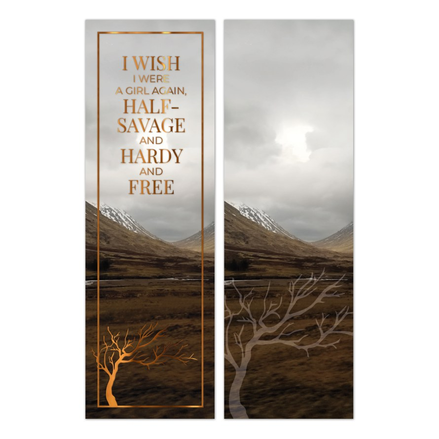 Bookmark Classics Fandom Wuthering Heights