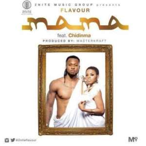 Flavour_-_Mama_ft._Chidinma_art_