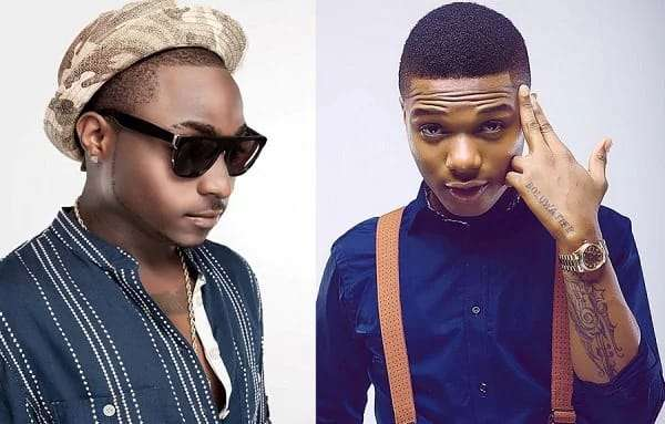 The relationship between Wizkid and Davido has reached a new peak.