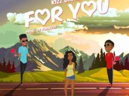 Kizz-Daniel-For-You-okt