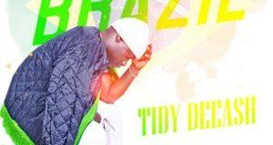 Tidy Deeash-Brazil