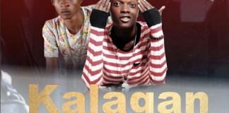 Shilegzy ft Noble Dah Jay - Kalagan