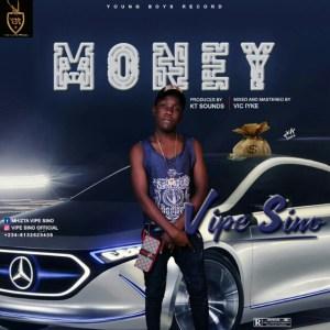 Vipe Sino-Money