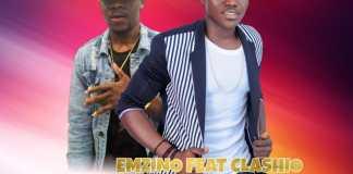 Emzino Balling Ft Clashio