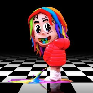 Full Album: 6ix9ine - Dummy Boy