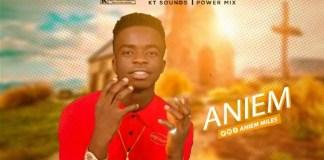 Aniem - Pray