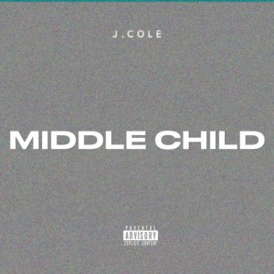 J. Cole – Middle Child