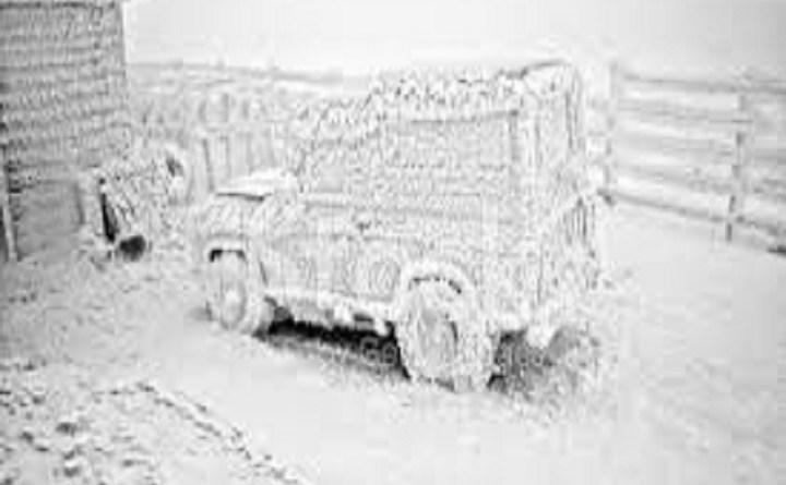 Soğuk havada arabamız niçin zor çalışıyor?, okugit