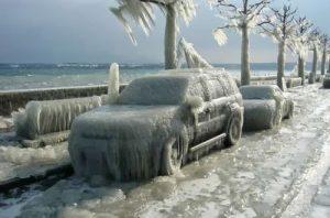 h3 3 - Soğuk havada arabamız niçin zor çalışıyor?