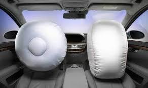 h5 4 - Arabalarda hava yastıkları nasıl çalışıyor?