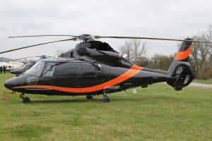 he3 - Helikopterlerin arka pervaneleri ne işe yarar?