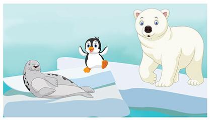 Kutuplardaki hayvanlar nasıl yaşıyorlar?, OkuGit.Com - Tarih, Güncel, Kadın, Sağlık, Moda Bilgileri Genel Bloğu