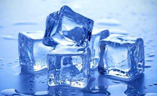 Suyun hacmi donunca niçin küçülmüyor?