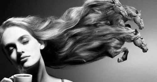 Saçlarımız Niçin Uzuyor?