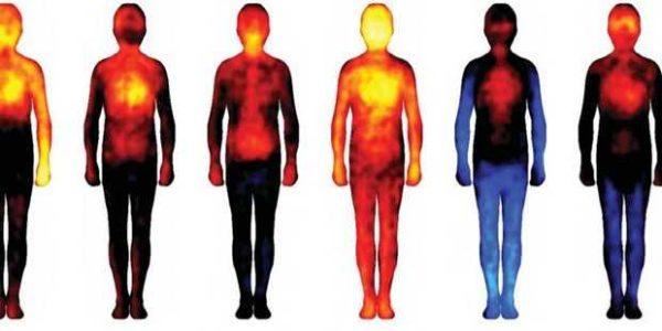 Vücudumuz Isısını Nasıl Ayarlıyor ?, okugit
