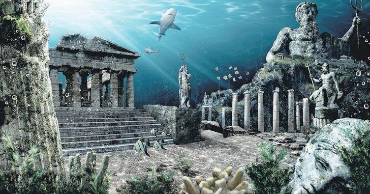 Atlantis Hakkında Hikayeler, OkuGit.Com - Tarih, Güncel, Kadın, Sağlık, Moda Bilgileri Genel Bloğu