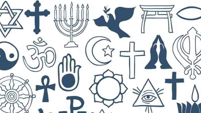 Dünyada En Yaygın Dinler ve Bu Dinler Hakkında Önemli Bilgiler