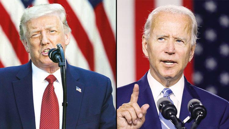 ABD Başkanlık Seçimleri Nasıl Yapılıyor ? Adaylar Kimler ?
