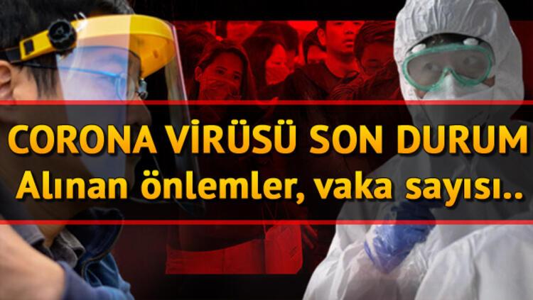 Türkiye'de Koronavirüs Önlemleri Yeniden Artıyor