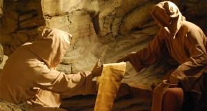 enok1 300x161 - Peygamber Enok/Hanok'un Kitabı