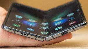 fold3 300x169 - Samsung Galaxy Fold 3 İçin Özellikler Görünmeye Başladı