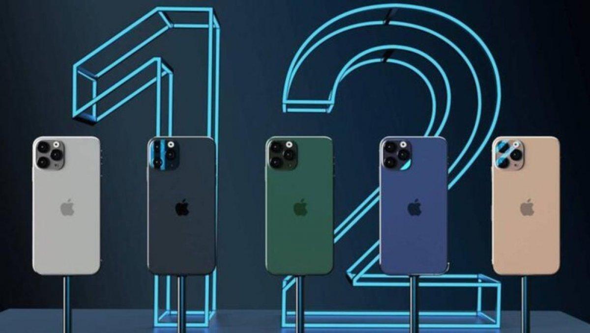 iPhone 12 Pro almak için çalışmanız gereken gün sayısı, okugit
