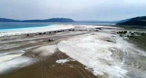 salda3 300x162 - Türkiye'nin Maldivleri Salda Gölü Nasıl Oluşmuştur?