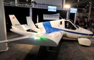 ucan araba2 300x194 - Uçan Arabalar Yakında Aramızda Olabilir Mi?