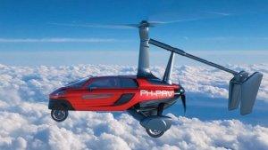 ucan araba3 300x169 - Uçan Arabalar Yakında Aramızda Olabilir Mi?