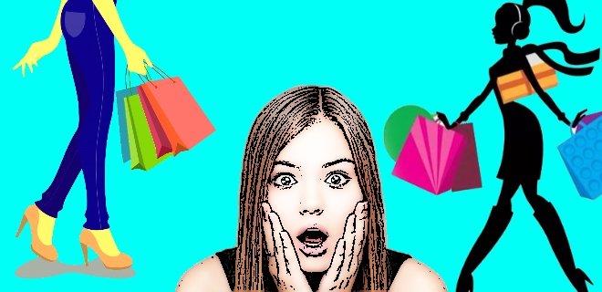 Alışveriş bağımlılığı nedir ?, OkuGit.Com - Tarih, Güncel, Kadın, Sağlık, Moda Bilgileri Genel Bloğu
