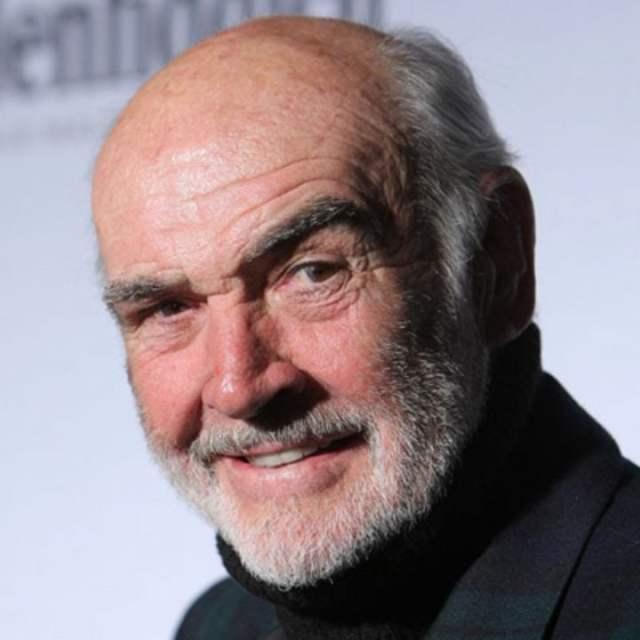 Sean Connery - İskoçya Hakkında Bilgiler