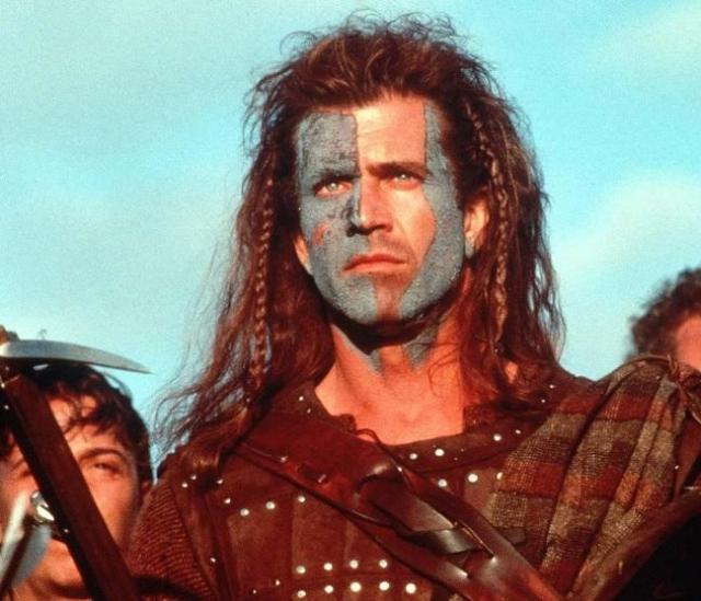 William Wallace - İskoçya Hakkında Bilgiler