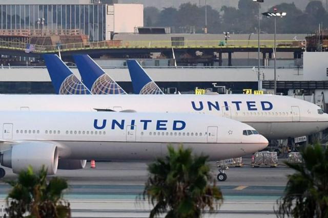 abdli united havayollari karbon emisyonlarini direkt hava yakalama yontemiyle azaltacak 0 bEhsNHiP - ABD'li United Havayolları, karbon emisyonlarını direkt hava yakalama yöntemiyle azaltacak