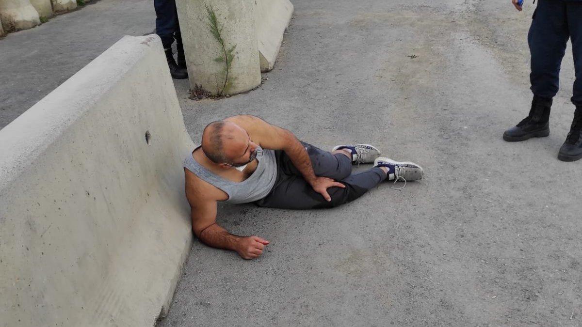 Antalya'da aldatıldığından şüphelenen koca eşini ve kuzenini vurdu, okugit
