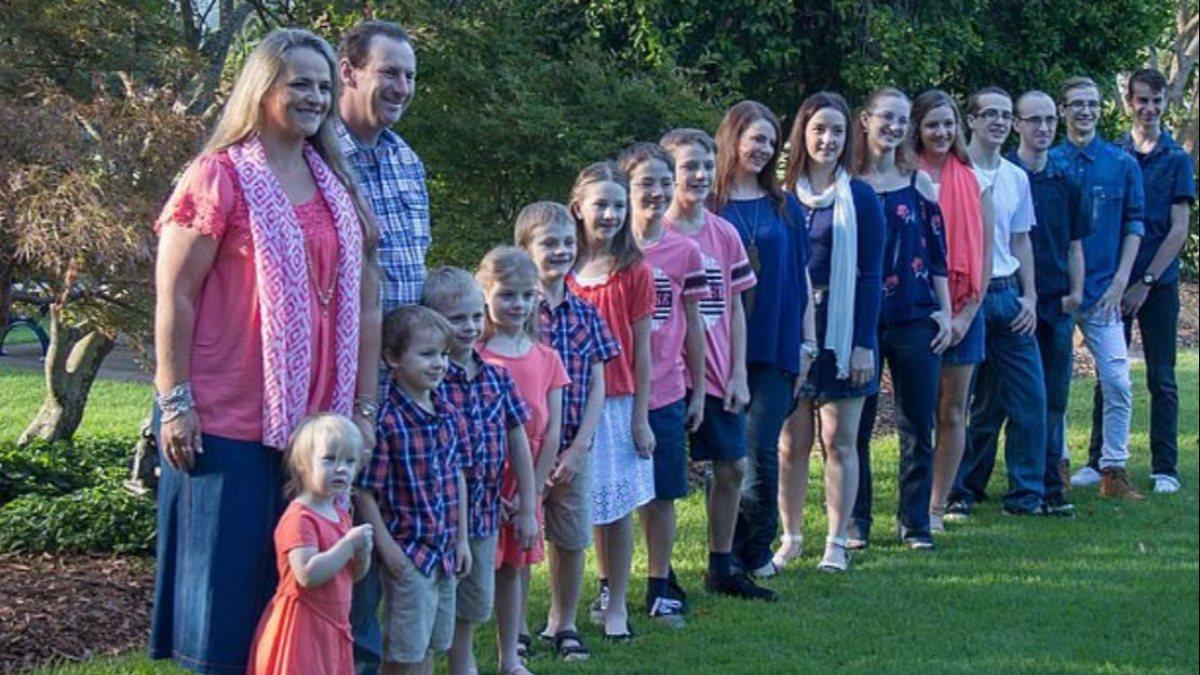 Avustralya'da 16 çocuklu ailenin Noel hazırlığı, OkuGit.Com - Tarih, Güncel, Kadın, Sağlık, Moda Bilgileri Genel Bloğu