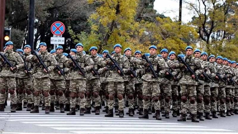 Azerbaycan ve TSK tarihi geçiş töreni hazırlıyor