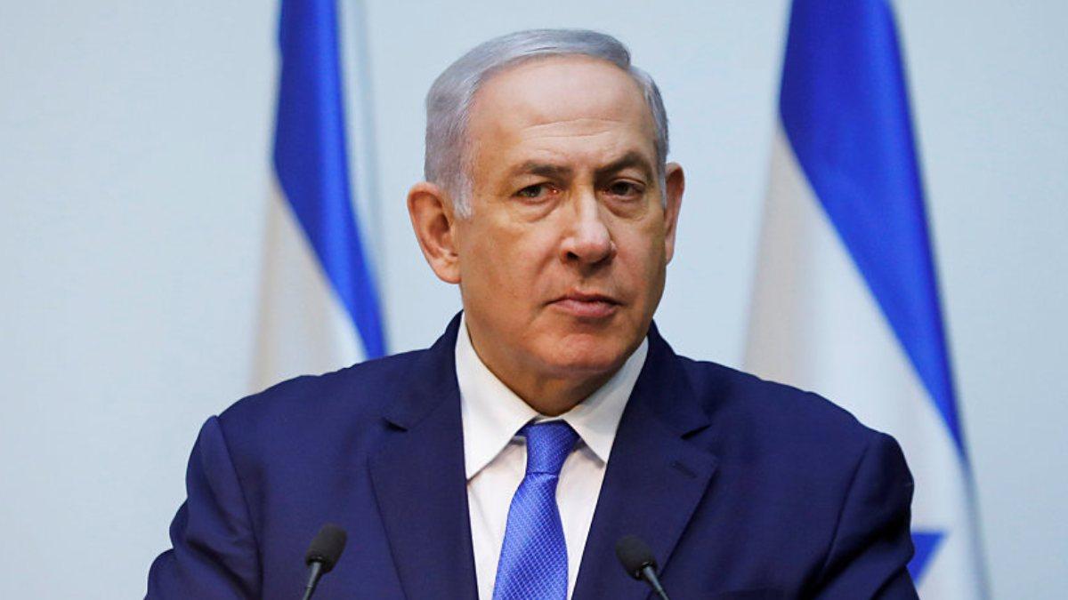 Binyamin Netanyahu, yeniden karantinaya alındı, OkuGit.Com - Tarih, Güncel, Kadın, Sağlık, Moda Bilgileri Genel Bloğu