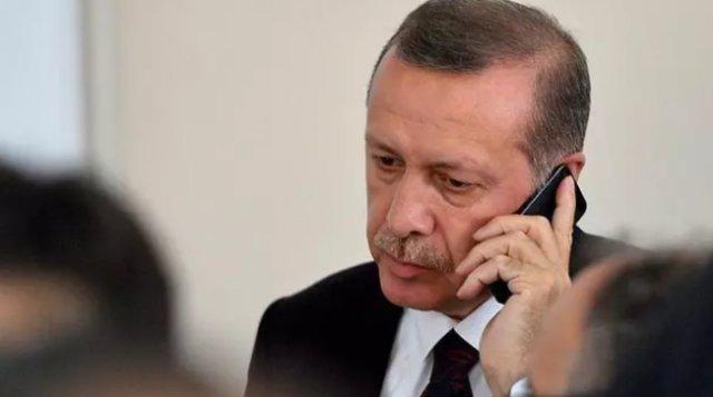 cumhurbaskani erdogan hirvatistan cumhurbaskani milanovic ile telefonla gorustu 0 vVDKs8AS - Erdoğan,Hırvatistan Cumhurbaşkanı Milanoviç ile telefonla görüştü