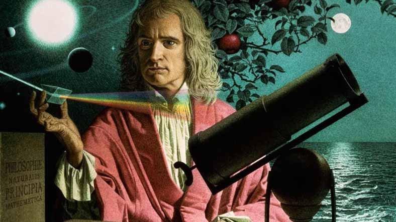 Isaac Newton'un Kıyametle İlgilendiği Ortaya Çıktı