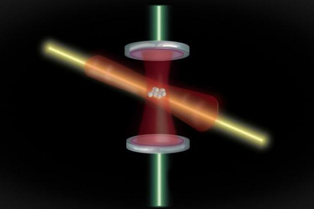 mit simdiye kadarki en hassas atom saatini yapti 0 b4gfY9Oj - MIT, şimdiye kadarki en hassas atom saatini yaptı
