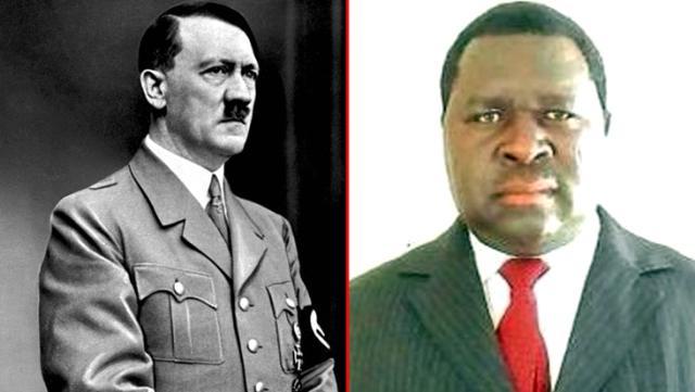 Namibya'da seçimleri Adolf Hitler'le aynı ismi paylaşan siyasetçi kazandı, OkuGit.Com - Tarih, Güncel, Kadın, Sağlık, Moda Bilgileri Genel Bloğu