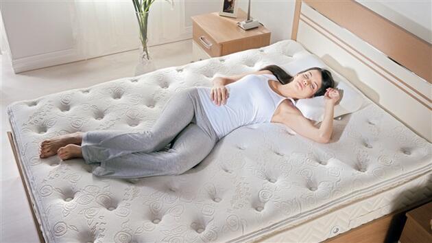 Omurga sağlığı için yatak seçimi nasıl olmalı?