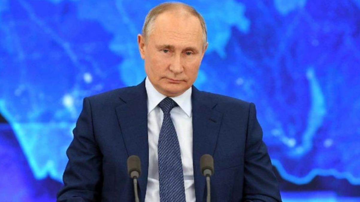 Rus lider Putin'den tartışma yaratacak 'Navalni' açıklaması: Ölmesini isteseydim, şimdiye çoktan ölmüştü, okugit