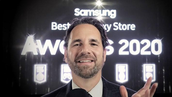 Samsung Galaxy uygulama mağazasının en iyileri belirlendi