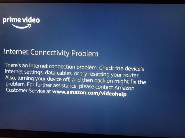 samsung tizen televizyonlarda amazon prime video sorunu nasil cozulur 1 8F91GFUD - Samsung Tizen televizyonlarda Amazon Prime Video sorunu nasıl çözülür?