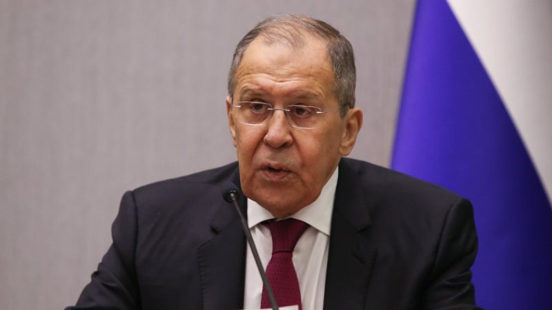 Sergey Lavrov: Türkiye ile Rusya arasındaki ilişkiler son derece kıymetli